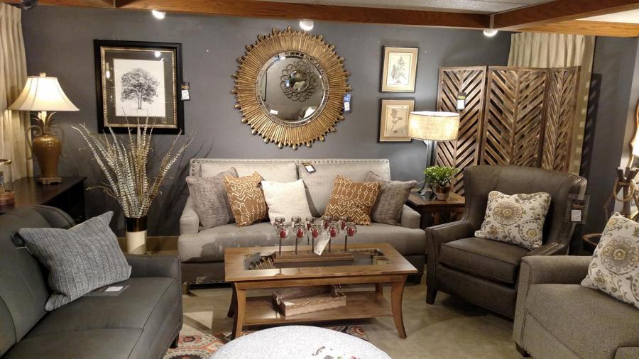 Steffen Furniture Furniture
